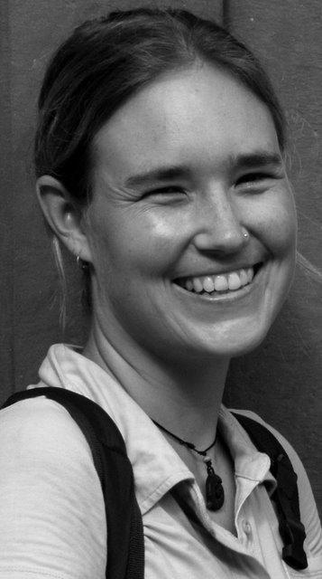 Nina Buschmann zu ihren Lese- und Reisegewohnheiten | ninabuschmann