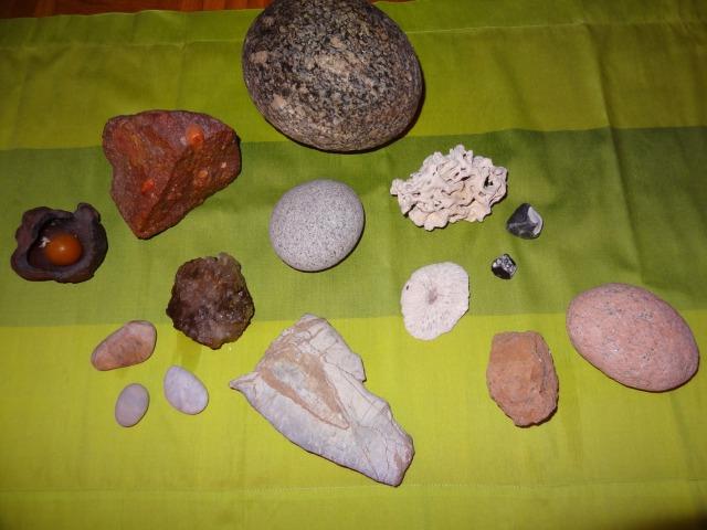 Steinerne Souvenirs