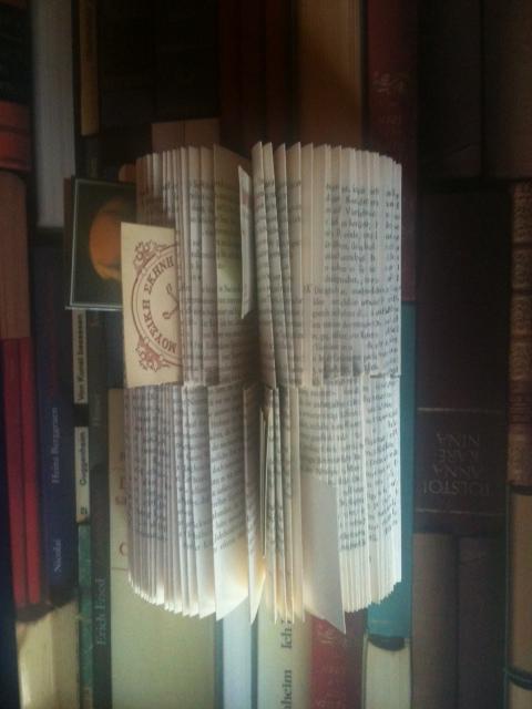 Visitenkartenhalter Für Bibliophile Philea S Blog