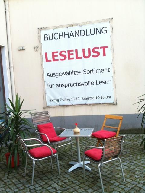 LeseLust