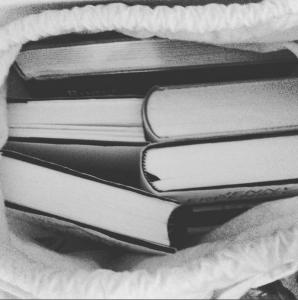 Bücherbeutel