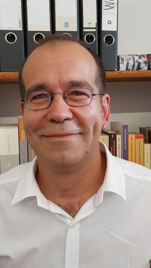 Jörg Mielczarek