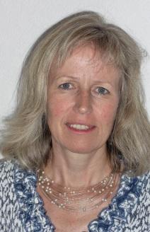 Dr. Beate Laudenberg, 1. Vorsitzende der Goethe-Gesellschaft Karlsruhe